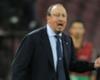 Napoli 2-2 Wolfsburg (6-3 Agg.): Benitez moves closer to equaling Trapattoni's record