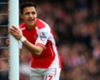 Sanchez: I'm very happy at Arsenal - but I want to win titles