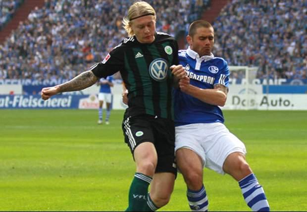 Schalke 04 krönt gegen den VfL Wolfsburg eine überragende Woche