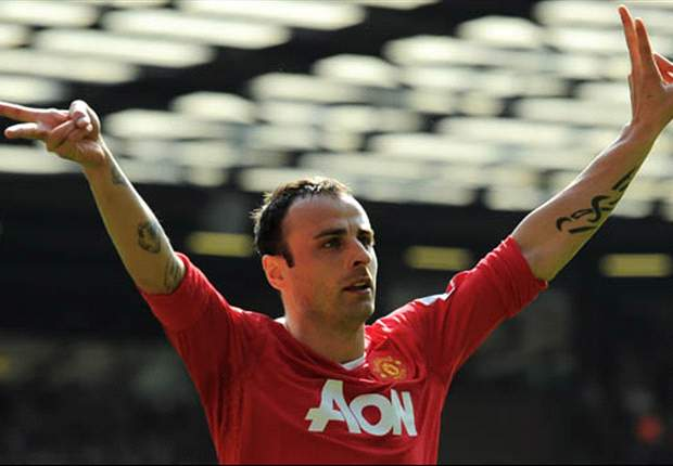 Nani wants Dimitar Berbatov to stay at Manchester United despite Champions League final omission