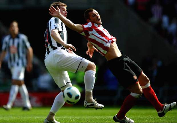 Phil Bardsley: Sunderland want the season to end now