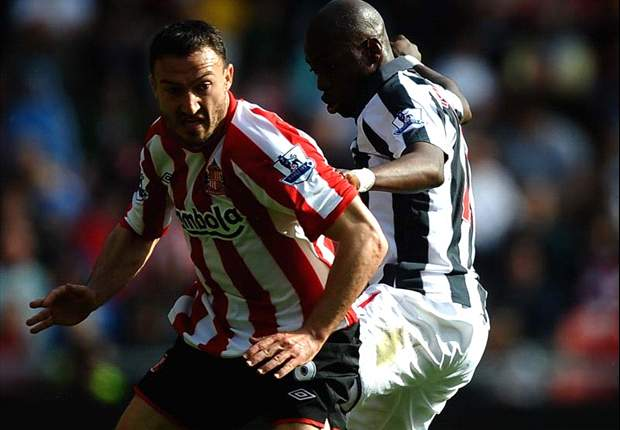 Sunderland 2-3 West Brom: Scharner caps brilliant turnaround to leave Black Cats in trouble