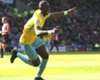 Pardew sets price for Bolasie
