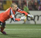 CCL: Impact may face goalkeeper emergency in final match