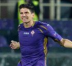Gomez, pochi ma buoni: la Fiorentina c'è!