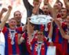 In der Saison 2013/14 feierte der FCB die früheste Meisterschaft der Bundesligageschichte