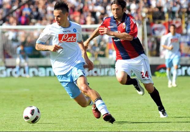 Serie A Preview: Napoli - Bologna
