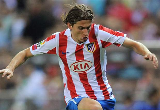 Filipe Luis dreaming of Atletico win over Real Madrid in derby