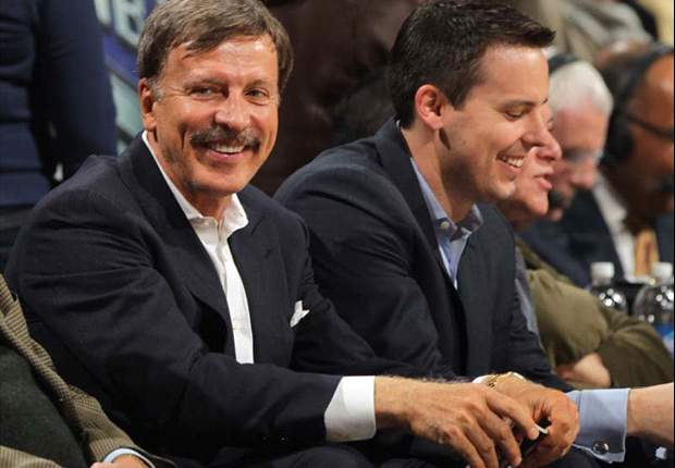Stan Kroenke increases share in Arsenal to over 62 per cent and agrees to make club takeover offer