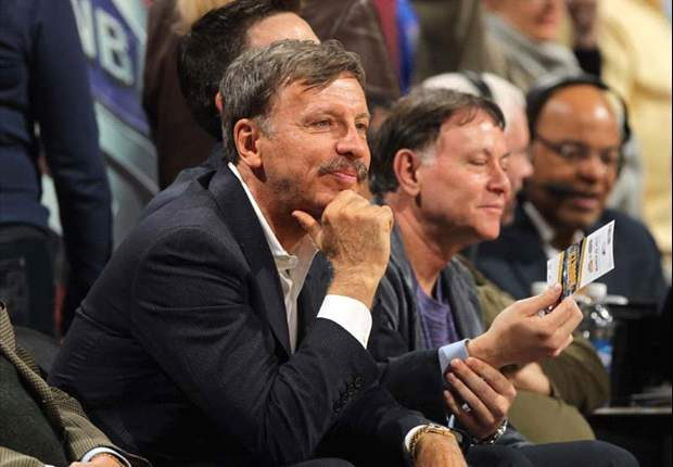 Kroenke hails Arsenal boss Wenger and reveals contract talks