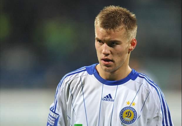 Moeizame zege voor Dynamo Kiev