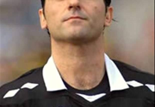 Entrevista con Darío Ubríaco, el árbitro del clásico