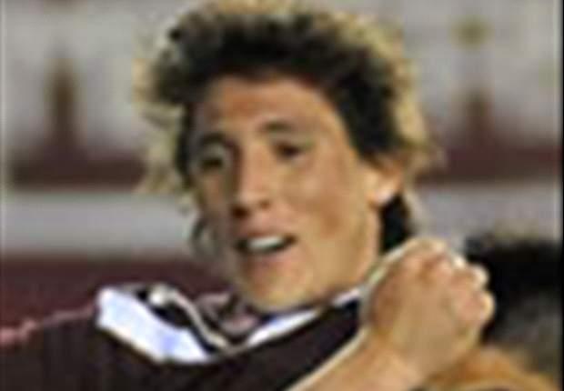 Gonzalo Castillejos es nuevo jugador de Barcelona