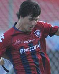 Jonathan Fabbro, Argentinien International