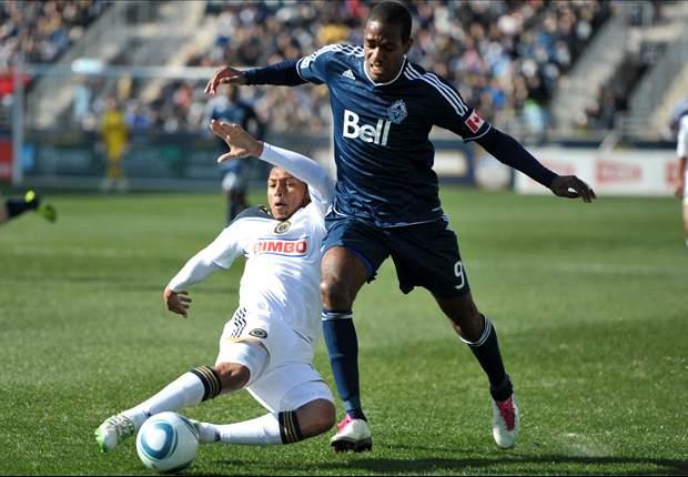 Carlos Valdés listo para regresar a la MLS