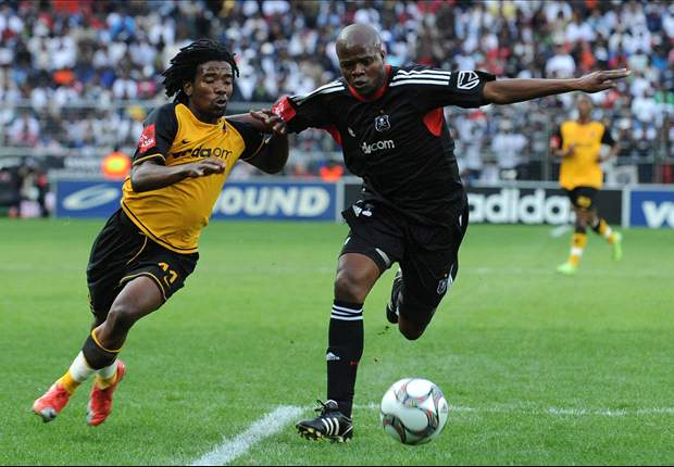 Abia Nale is returning to Kaizer Chiefs next season