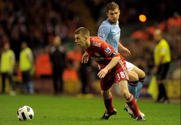 Flanagan keen to impress Liverpool boss Rodgers