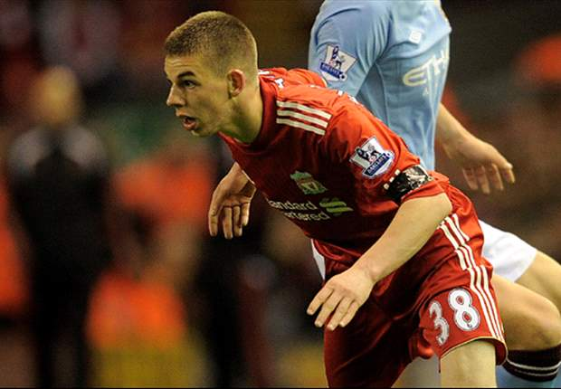 Liverpool's John Flanagan hails Kenny Dalglish after positive debut against Manchester City