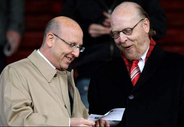 Arsenal majority shareholder Stan Kroenke claims Glazer family 'couldn't have done any better' in running Manchester United