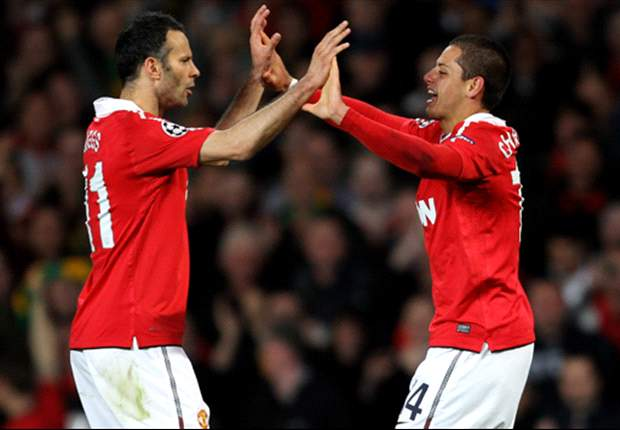 Manchester United 2-1 Chelsea (Agg 3-1): Quickfire Park goal keeps treble dream on track after substitute Drogba gives 10-man Blues hope