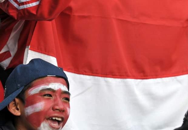 Final Nasional Aqua-DNC 2012: Papua Segrup Dengan Jawa Timur