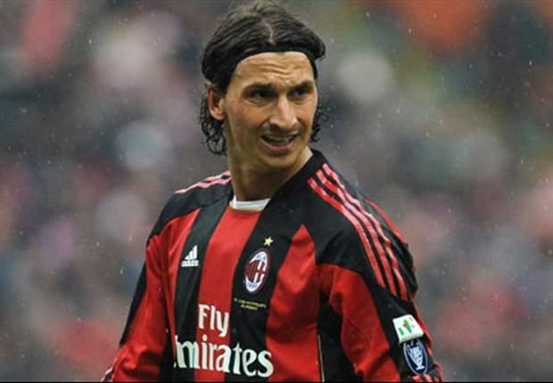 Mino Raiola: Refs have it in for AC Milan's Zlatan Ibrahimovic