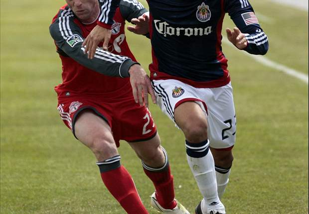 MLS Preview: Chivas USA - Toronto FC