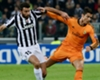 Andrea Barzagli Cristiano Ronaldo Juventus Real Madrid Champions League 05112013