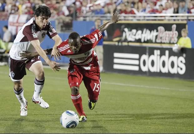 Head to Head Preview: DC United - FC Dallas