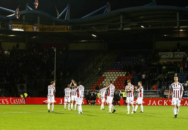 """Keeper Willem II: """"Zitten niet in een sleur"""""""