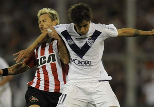 Velez Sarsfield want to keep Arsenal target Ricky Alvarez but would deal at around £12m