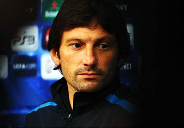 Inter Coach Leonardo Remains Defiant After Loss To Parma