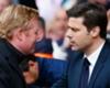 Southampton 2-2 Tottenham: Point on return