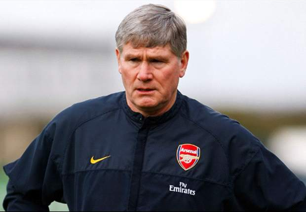 Steve Bould to become new Arsenal assistant as Pat Rice announces retirement