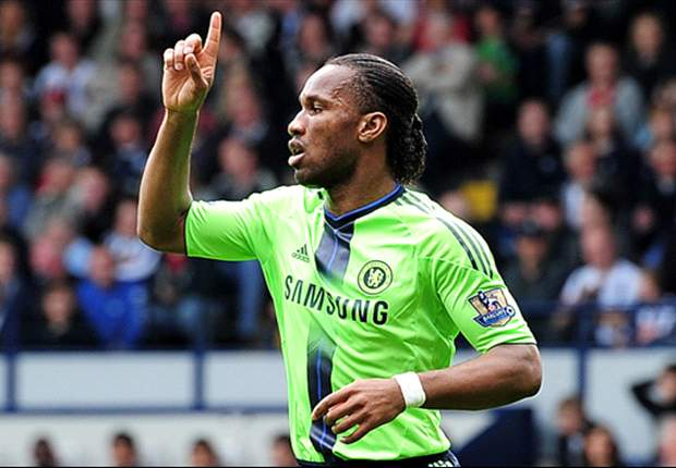 Tekuk West Brom, Chelsea Tempel Arsenal