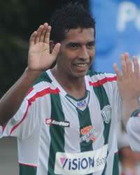 Reinaldo Ocampo Player Profile