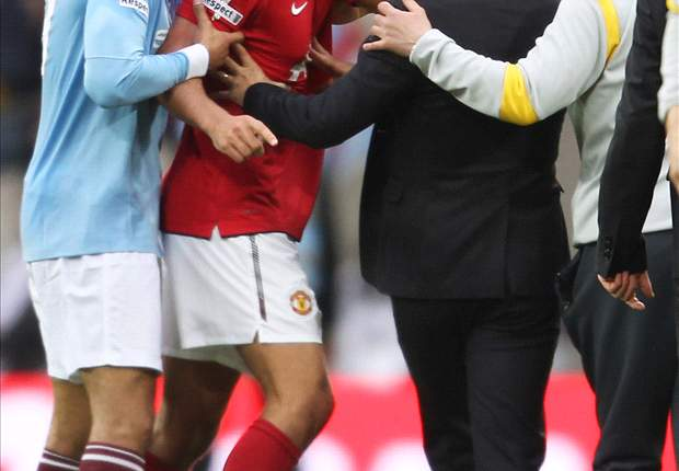 FA unlikely to punish Manchester United & City over FA Cup spat - report