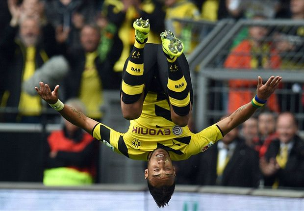 Borussia Dortmund 2-0 Eintracht Frankfurt: Hosts' battle for Europe gains steam