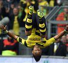LIVE: Dortmund 2-0 Eintracht Frankfurt