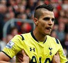 'Lamela in talks with Inter'