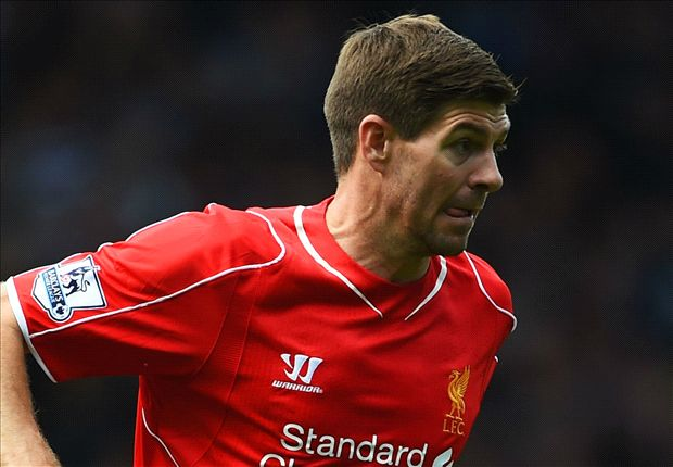 Liverpool 2-1 QPR: Gerrard atones for penalty miss with late winner