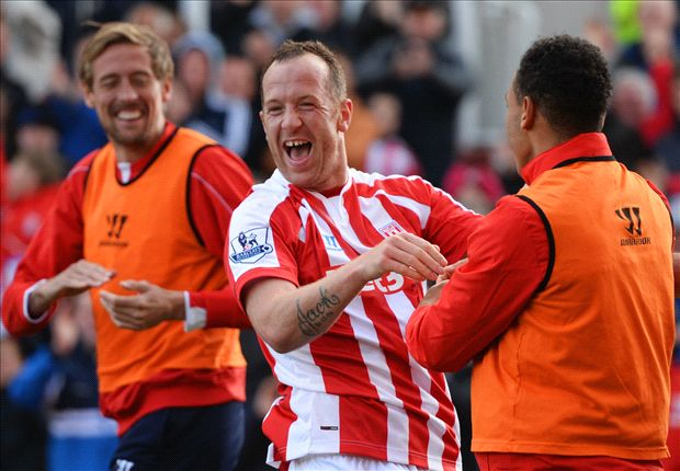 Stoke City 1-1 Sunderland: Adam denies Black Cats precious win