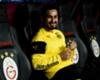 Dortmund: Gundogan wants to leave