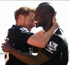 Match Report: Crystal Palace 0-2 Hull City