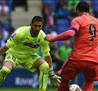 Casilla can't turn down Real - Gonzalez