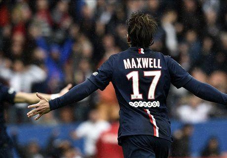 LIVE: PSG 4-0 Lille