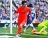 Messi dedicates Barcelona win to Vilanova