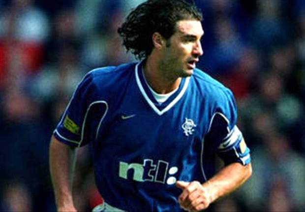 Lorenzo Amoruso Exclusive: Italians Will Beat The English In The Champions League