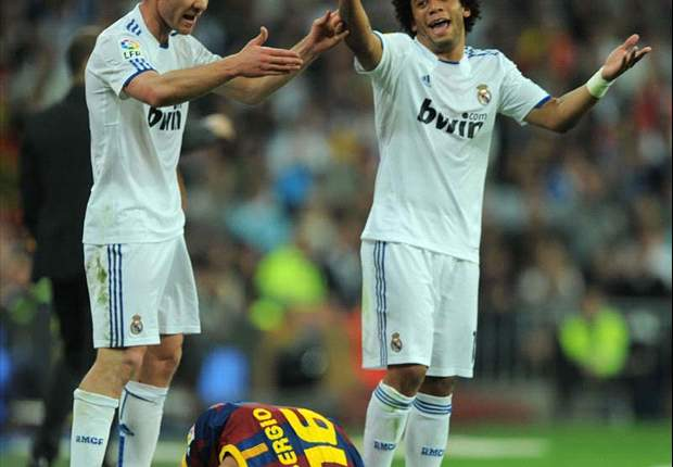 Here we go again! Prepare for another roller-coaster ride as Barcelona & Real Madrid renew rivalries after Euro 2012 truce