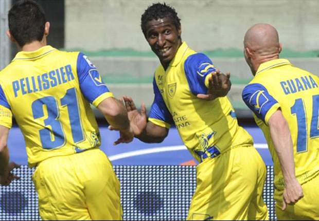 Chievo-Bologna 2-0: I Mussi Volanti vedono la salvezza! E che goal per Marcolini...
